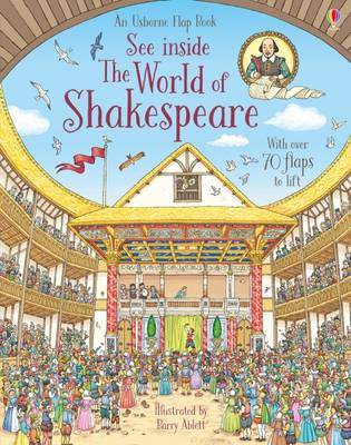 See Inside World of Shakespeare