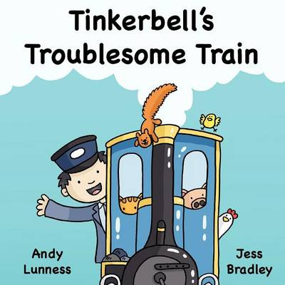 Tinkerbell's Troublesome Train