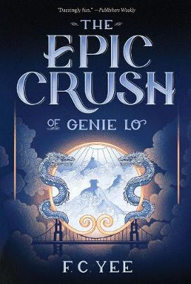 Epic Crush of Genie Lo, The