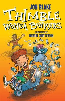 Image result for thimble wonga bonkers review