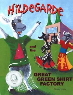Hildegarde and the Great Green Shirt Factory