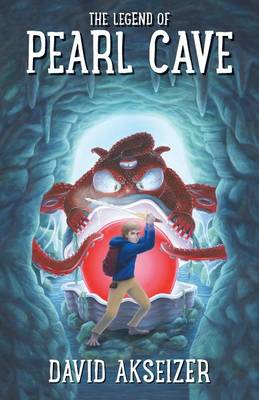 The Legend of Pearl Cave