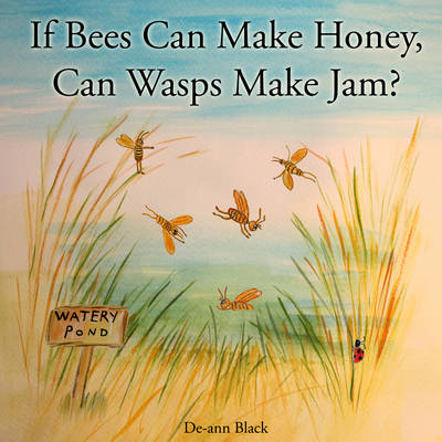 If Bees Can Make Honey, Can Wasps Make Jam?