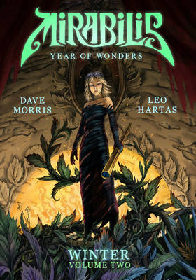 Mirabilis - Year of Wonders: Winter