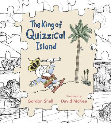 King Of Quizzical Island