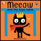 Meeow and the Blue Table