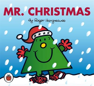 Mr Men and Little Miss: Mr Christmas