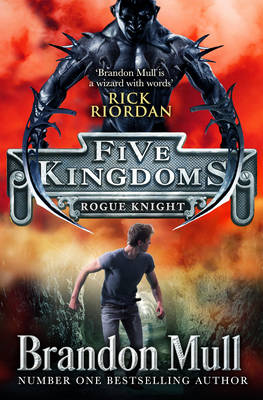Five Kingdoms: Rogue Knight