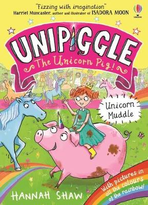 Unipiggle: Unicorn Muddle