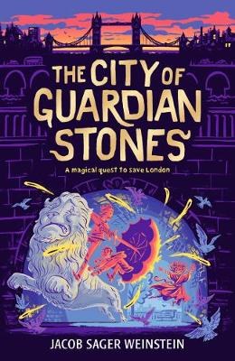 The City of Guardian Stones