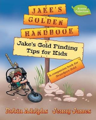 Jake's Golden Handbook