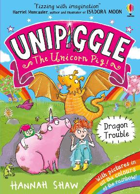 Unipiggle: Dragon Trouble