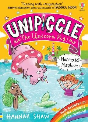 Unipiggle: Mermaid Mayhem