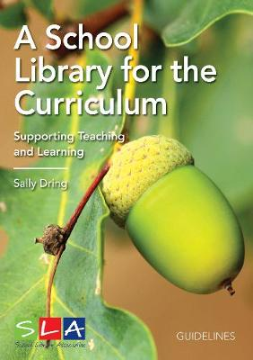 A School Library for the Curriculum: Supporting Teaching and Learning