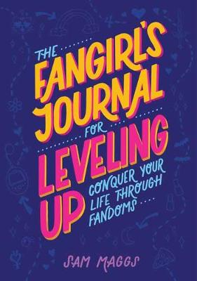 The Fangirl's Journal
