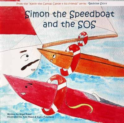 Simon the Speedboat and the SOS