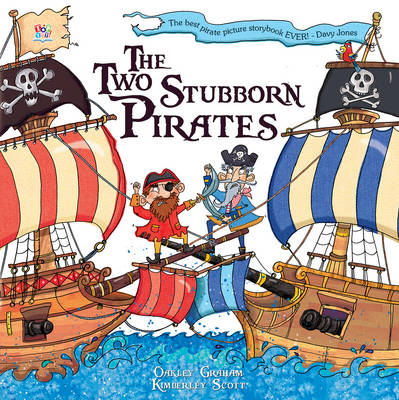 The Two Stubborn Pirates