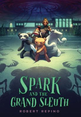Spark and the Grand Sleuth