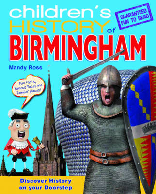 Children's History of Birmingham