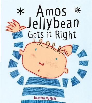 Amos Jellybean Gets It Right