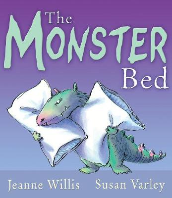 Monster Bed, The