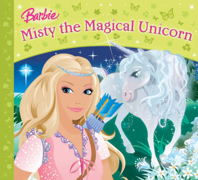 Misty the Magical Unicorn