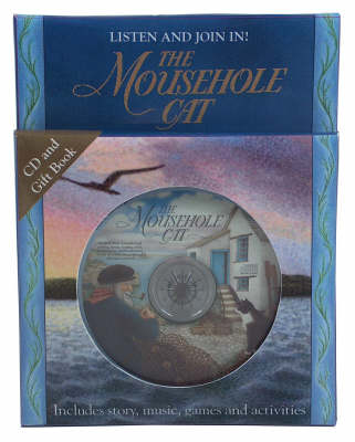 Mousehole Cat Book And Cd