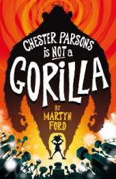Chester Parsons is Not a Gorilla
