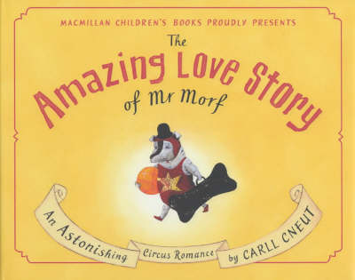 The Amazing Love Story of Mr.Morf