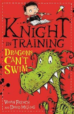 Knight in Training: Dragons Can't Swim: Book 1