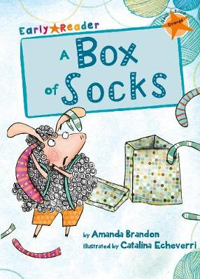 A Box of Socks: (Orange Early Reader)