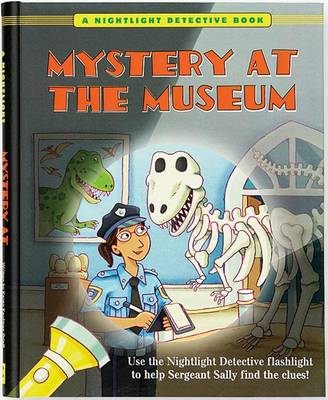 Nightlight Detective: Mystery at the Museum