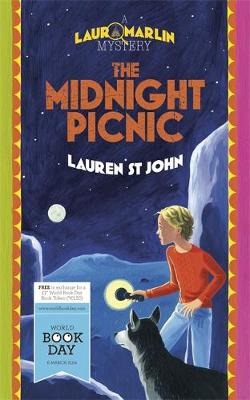 Laura Marlin Mysteries: The Midnight Picnic: World Book Day 2014