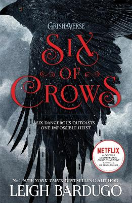 Six of Crows: Book 1