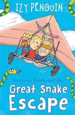 Grandma Bendy and the Great Snake Escape