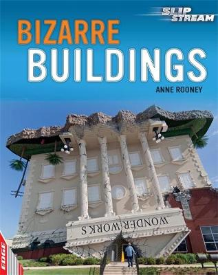 EDGE: Slipstream Non-Fiction Level 2: Bizarre Buildings