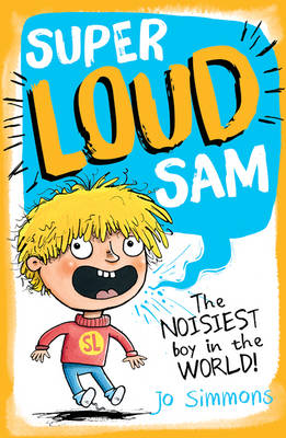 Super Loud Sam