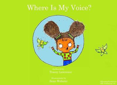 Where Is My Voice?