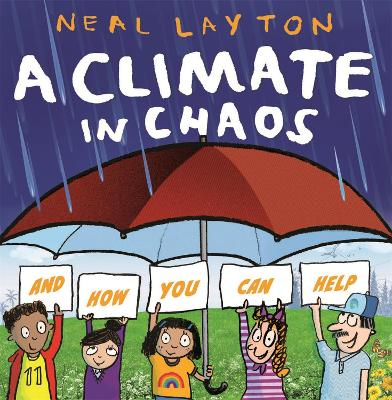 A Climate in Chaos: and how you can help