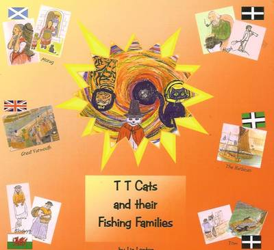 T T Cats and Their Fishing Families