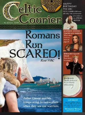 The Celtic Courier