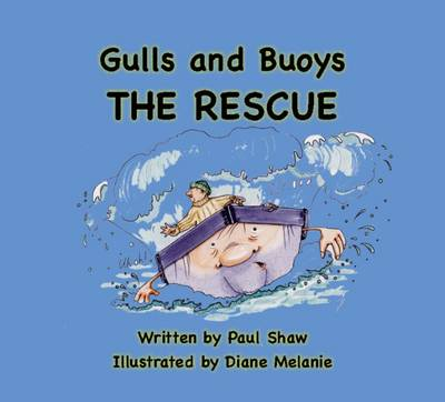 Gulls and Buoys: The Rescue