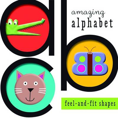 Amazing Alphabet ABC Touch and Lift