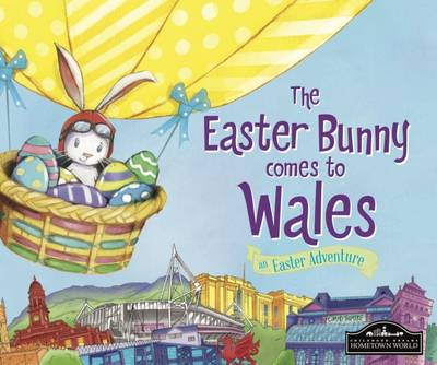 The Easter Bunny Comes to Wales