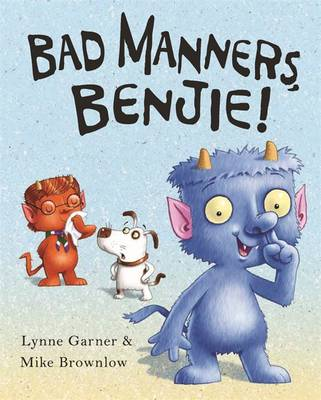 Bad Manners, Benjie
