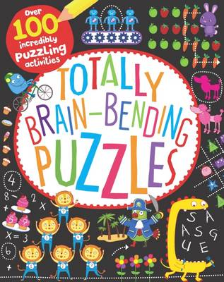 Totally Brain Bending Puzzles
