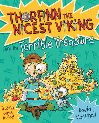 Thorfinn and the Terrible Treasure