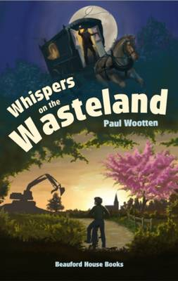 Whispers on the Wasteland