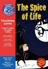 Navigator New Guided Reading Fiction Year 5, Spice of Life Teaching Guide