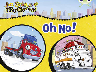 Bug Club Lilac Comic: Trucktown: Oh No! 6-pack